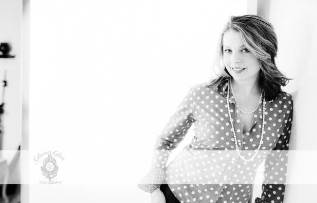 Julie Tobiason, Glamour