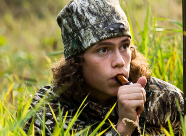 duck dynasty, senior pictures, snohomish